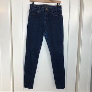 Kut from the Kloth Mia high rise skinny 8